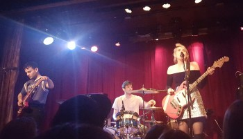 Pop-Rock Redux: A Preview of Charly Bliss at Empty Bottle
