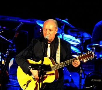 The Real Deal: A Preview of Mike Nesmith and Micky Dolenz at the Copernicus Center