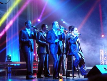 Ten Awkward Dudes: A Preview of Straight No Chaser at Civic Opera House