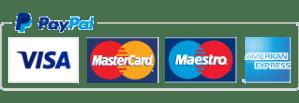 Logo Paypal UK