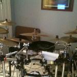 James Kit Setup