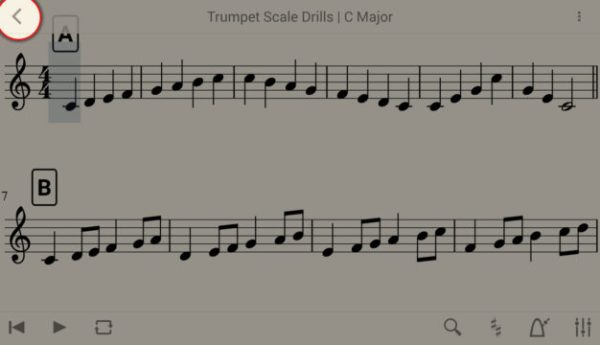 Using the MuseScore App to Learn Music Faster - STUDIO CLINE