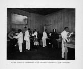 Хирургическое отделение госпиталя Сейнт-Грегори в Нью-Йорке (1909 г.)