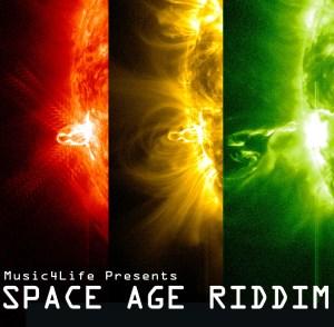 Space Age Riddim