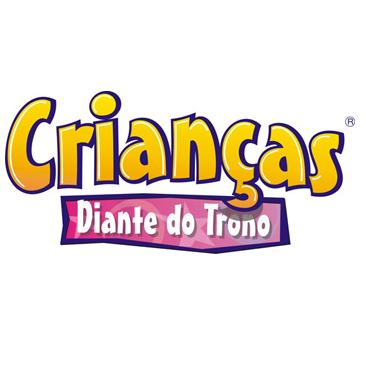 GOSPEL INFANTIL BAIXAR DO CD DIANTE TRONO
