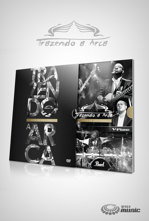 GRATUITO ARCA EM ORLANDO DVD A TRAZENDO DOWNLOAD