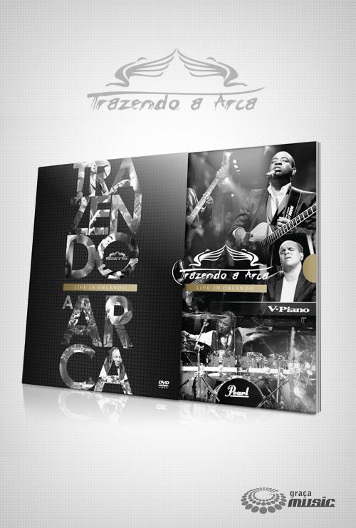 cd trazendo a arca live in orlando 2012