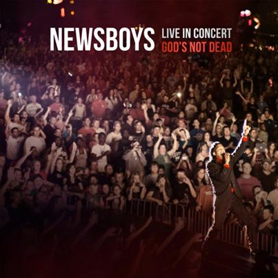 CD DO NEWSBOYS BAIXAR