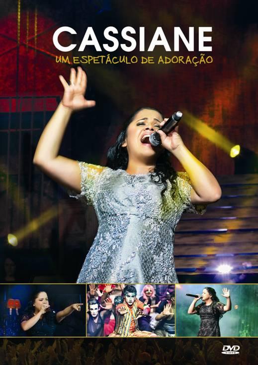 novo cd da cassiane 2013