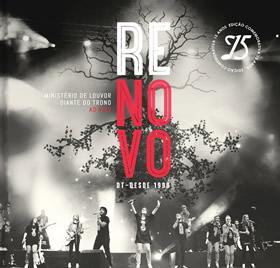AO CD VIVO RENOVO BAIXAR DIANTE DO - - TRONO