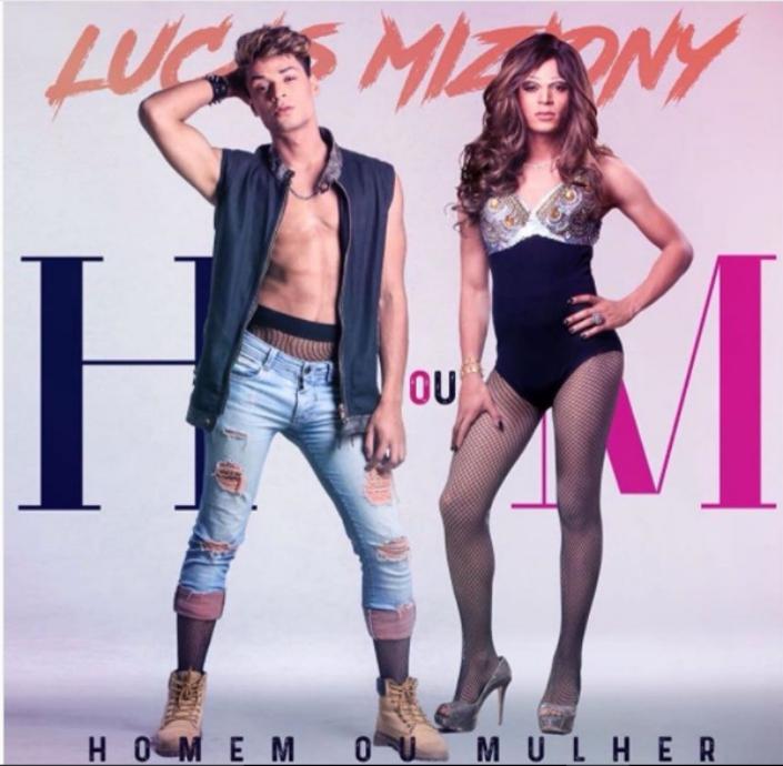 Musica Lucas Moura E Cristiano: Lucas Fernandes Deixa A Música Gospel E Se Assume Gay
