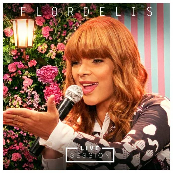 Clipe eu vou orar por você - flordelis