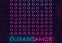 Capa single Ousado Amor