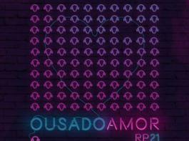 Capa single Ousado Amor