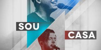 Letra e música: ouça 'Sou Casa', de Elizeu Alves ft. André Aquino