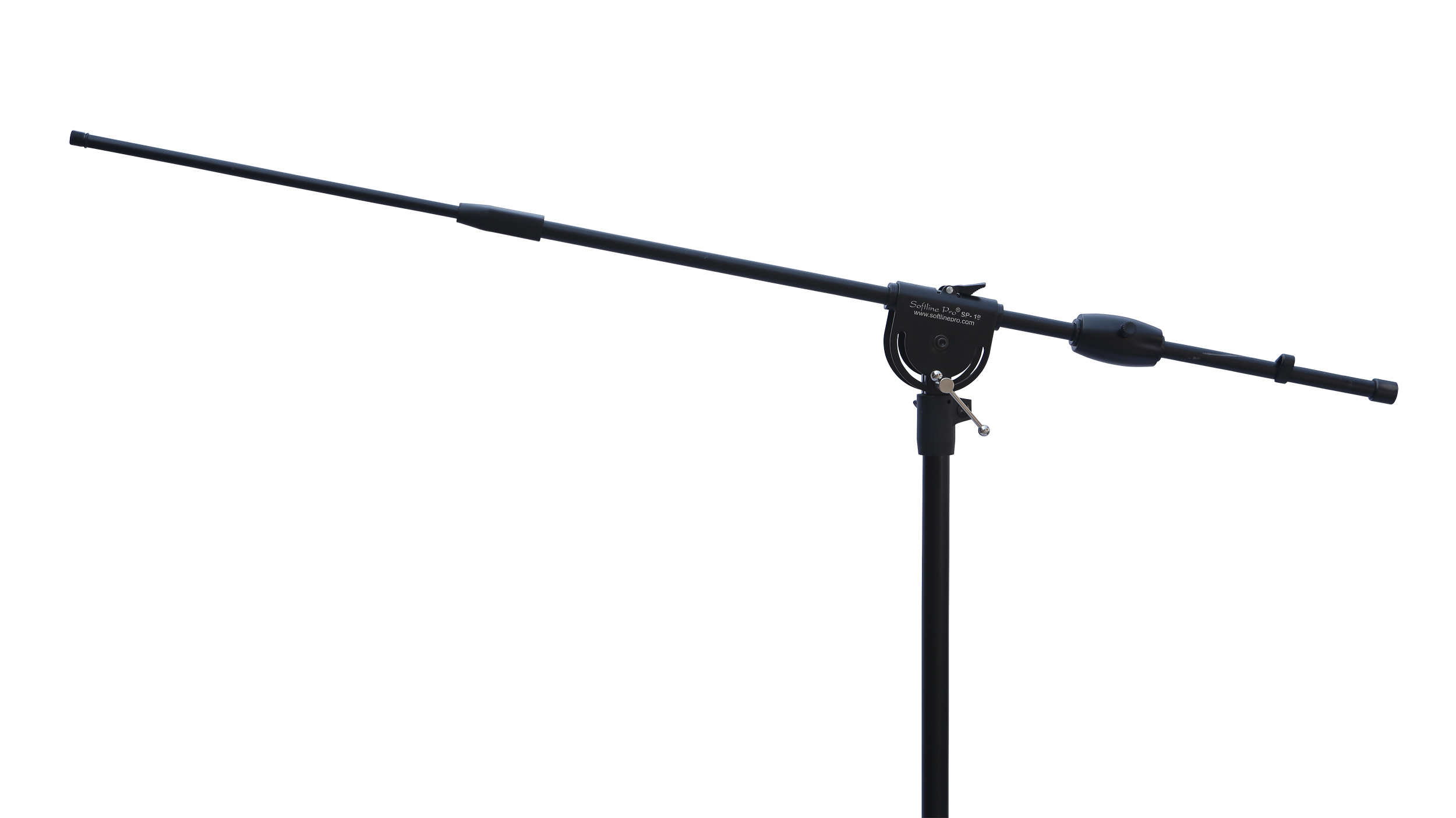 Softline Pro Sp19 Microphone Stand With Wheels