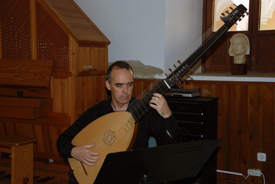 Miguel Ángel Jiménez