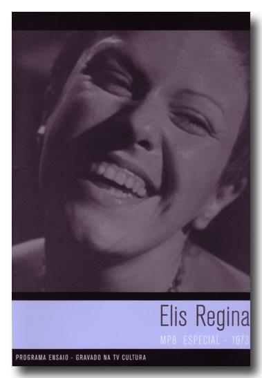 Elis Regina: MPB Especial 1973 | Música Brasileira