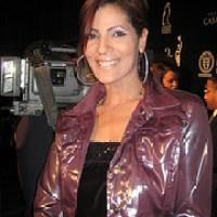 Lumy Lizardo se prepara para nuevo programa y cine