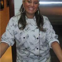 Chef Wendy Gómez sustituye a Jacayaguila en programa Entrando por la Cocina