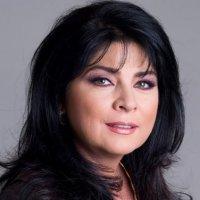 Victoria Ruffo estaría considerando ser villana en futuras telenovelas