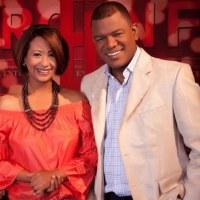 Programa TV Encuentro Informal se transmite en RNN y Antena 21, es conducido por Julio Martínez Pozo y Mildred Charlot