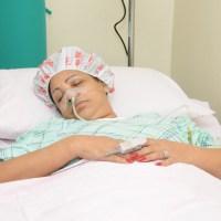 Cantante Vickiana sigue hospitalizada tras un cóma diabetico, médico de cabecera dice que tiene un pronostico reservado