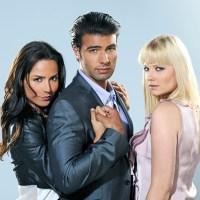 Telesistema transmitirá telenovela Mi Corazón Insiste, es protagonizada por Carmen Villalobos y Jeancarlos Canela