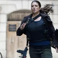 Gina Carano entrará a elenco de Fast Six, su éxito en Haywire llamó la atención del director Justin Lin
