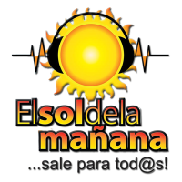 Programa radial El Sol De La Mañana celebra 1er. aniversario, se transmite por Zol 106.5 FM