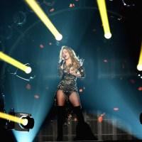 Justin Timberlake es máximo ganador Billboard Music Awards 2014, Jennifer López y Pitbull cantaron himno oficial Copa Mundial FIFA