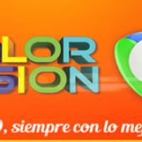 Inicia nueva programación Color Visión, sociedad con Grupo SIN origina cambios y nuevos programas