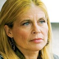 Linda Hamilton cumple 58 años de edad