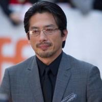 Hiroyuki Sanada celebra sus 54 años de edad