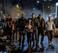 """Imagen de """"Suicide Squad""""."""