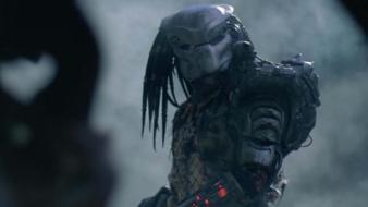 "Escena de ""Predator"" (1987)."
