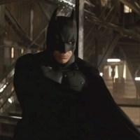 Evolución películas de Batman