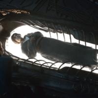 Prólogo #AlienCovenant revela destino sobrevivientes #Prometheus