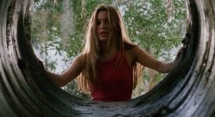 "Gina Philipses Trish en ""Jeepers Creepers"" (2001)."