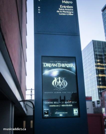 Dream Theater 2014 - 01