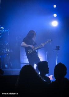 Dream Theater 2014 - 19