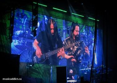 Dream Theater 2014 - 20
