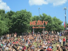 Heavy Montreal 2014 Day 1 16