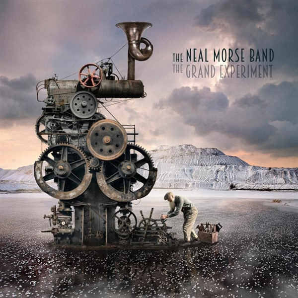 Album Review: Neal Morse Band – The Grand Experiment