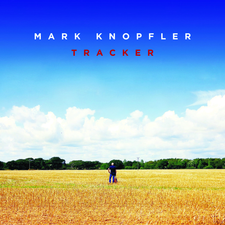 "Album review: Mark Knopfler - ""Tracker"""