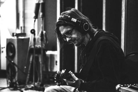 Steven Wilson. Photo by Lasse Hoile
