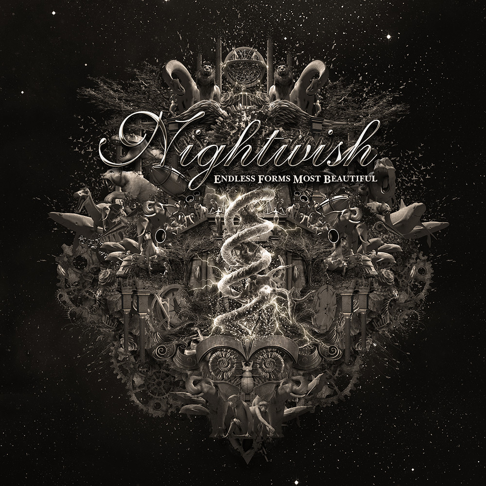 "Album review: Nightwish - ""Endless Forms Most Beautiful"""