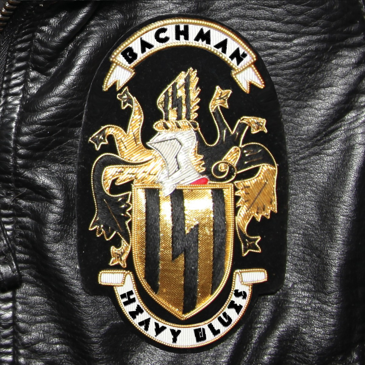 "Album review: Bachman - ""Heavy Blues"""