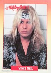 Vince Neil mugshot?
