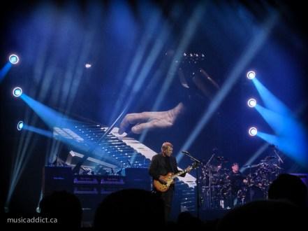 Rush - June 21, 2015 - 09